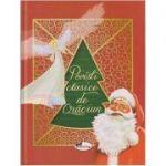 Povesti clasice de Craciun ( Editura: Aramis ISBN 978-606-009-059-5)