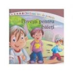 Craciunul tau de poveste/ Povesti pentru baieti(Editura: Aramis ISBN 978-606-706-637-1)