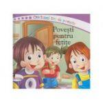 Craciunul tau de poveste/ Povesti pentru fetite(Editura: Aramis ISBN 978-606-706-638-8)
