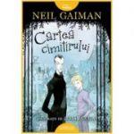 Cartea cimitirului ( Editura: Arthur, Autor: Neil Gaiman ISBN 9786067883992)