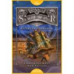 Casa secretelor. Batalia fiarelor ( Editura: Arthur, Autori: Chris Columbus, Ned Vizzini, ISBN vol 2 978-606-788-412-8 )
