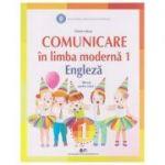 Comunicare in limba engleza, manual pentru clasa I (Editura: Didactica si Pedagogica, Autor: Diana Latug ISBN 978-606-31-0701-6)