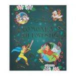 Comoara cu povesti(Editura: Flamingo ISBN 978-606-713-116-1)