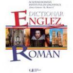Dictionar Englez - Roman ( Editura: Univers Enciclopedic, Autor: Academia Romana ISBN 978-606-92266-0-5 )
