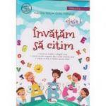 Invatam sa citim clasa I Editia a II-a ( Editura: Aramis, Autor: Marcela Penes, Celina Iordache ISBN 978-606-009-132-5 )