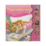 Rapunzel. Povesti de citit si ascultat ( Editura: Aramis ISBN 978-606-706-427-8 )