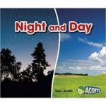 Night and Day ( Editura: Outlet - carte limba engleza, Autor: Sian Smith ISBN 978-1-406-28304-4 )