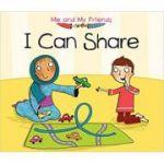 I Can Share (Me and My Friends) ( Editura: Outlet - carte limba engleza, Autor: Daniel Nunn ISBN 9781406281637 )
