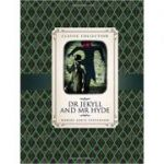 Dr Jekyll & Mr Hyde (Classic Collection)( Editura: Outlet - carte limba engleza, Autor: Robert Louis Stevenson ISBN 9781781716328 )