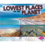 Lowest Places on the Planet ( Editura: Outlet - carte limba engleza, Autor: Karen Soll ISBN 978-1-4747-1266-8 )