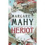 Heriot ( Editura: Outlet - carte limba engleza, Autor: Margaret Mahy ISBN 9780571232109 )