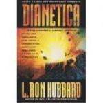 Dianetica. Stiinta moderna a sanatatii mentale ( Editura: New Era, Autor: L. Ron Hubbard ISBN 87-7816-677-2 )