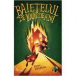Baietelul de 1000 de ani ( Editura: Vellant, Autor: Ross Welford ISBN 978-606-980-056-0 )