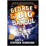 George si Big Bangul ( Editura: Humanitas, Autori: Stephen Hawking, Lucy Hawking ISBN 9789735061111 )