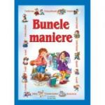 Bunele maniere (Editura: Flamingo Junior, ISBN 978-606-8555-01-0)