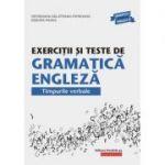 Exercitii si teste de Gramatica engleza. Tipuri verbale ( Editura: Paralela 45, Autori: Georgiana Galateanu-Farnoaga, Debora Parks ISBN 978-973-47-2981-4 )