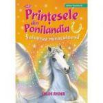 Printesele din Ponilandia. Salvarea miraculoasa ( Editura: Paralela 45, Autor: Chloe Ryder ISBN 978-973-47-2900-5 )