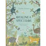 Originea speciilor (Editura: Humanitas, Autor: Charles Darwin ISBN 978-973-50-6390-0)