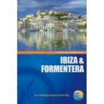 Ibiza & Formentera ( Editura: Outlet - carte in limba engleza, Autor: Thomas Cook traveller guides ISBN 978-1-84848-392-7)