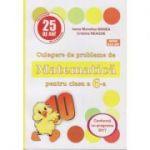 Culegere de probleme de Matematica pentru clasa a 6-a ( Puisor ) ( Editura: As. Unicum, Autor(i): Ioana Monalisa Manea, Cristina Neagoe ISBN 9789737619853 )