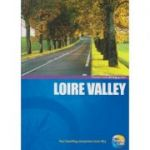 Driving Guides Loire Valley (Editura: Outlet - carte limba engleza, Autor: Thomas Cook ISBN 978-1-84848-359-0)