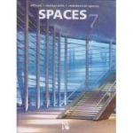 Spaces 7 (Editura: Outlet- carte in limba engleza- ISBN 9709726196)