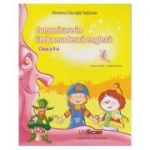 Comunicare in limba engleza clasa a II-a ( Editura: Express Publishing, Autori: Jenny Dooley, Virginia Evans ISBN 978-1-4715-8506-7 )