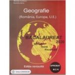 Geografie Bacalaureat 2020 Editie Revizuita ( Editura: Gimnasium, Autor: Albinita Costescu, Dumitru Iarca ISBN 9789737992710 )