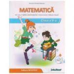 Matematica. Manual pentru clasa a V-a. Contine CD ( Editura: Intuitext, Autori: Ion Cicu, Stefan Smarandache ISBN 978-606-8681-74-0 )