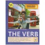 English Grammar Practice 2 The Verb ( Editura: Booklet, Autor: Laura Anton ISBN 9786065907720 )