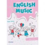 Learn English with Music - clasa a II-a EN100 (Editura: Booklet, Autor: Elena Sticlea ISBN 978-606-590-768-3)