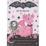 Isadora Moon da de bucluc (Editura: Curtea Veche, Autor: Harriet Muncaster, ISBN 978-606-44-0287-5 )