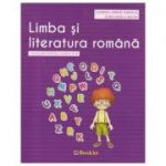 Limba si literatura romana, culegere pentru clasa a IV-a, PR 093 (Editura: Booklet, Autor(i): Cezarina Luminita Hardulea, Elena Daniela Balcan ISBN 978-606-590-742-3)