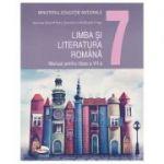 Limba si literatura romana. Manual pentru clasa a VII-a ( Editura: Aramis, Autori: Mariana Norel, Petru Bucurenciu, Mihaela Dragu ISBN 978-606-009-188-2)