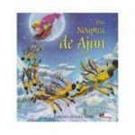 Era Noaptea de Ajun( Editura: Aramis, Autor: John Joven ISBN 978-606-009-214-8)