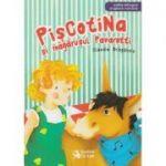 Piscotina si magarusul Pavarotti / editie biligva engleza-romana (Editura: Booklet, Autor: Claudia Draganoiu ISBN 9786065905900)