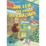 Un leu sub pomul de Craciun(Editura: Booklet, Autor: Irmgard Kramer ISBN 978-606-590-791-1)