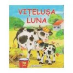 Vitelusa Luna ( Editura: Flamingo GD ISBN 978-606-713-149-9)