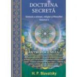 Doctrina secreta volumul 3(Editura: Ganesha, Autor: H. P. Blavatsky ISBN 978-606-8742335)