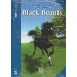 Black Beauty level 3 Top Readers (Editura: MM Publications, Autor: Anna Sewell ISBN 978-618-05-0894-9)