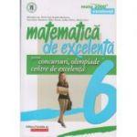 Matematica de excelenta clasa a 6 a (Editura: Paralela 45, Autor: Maranda Lint ISBN 978-973-47-3048-3)