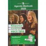 Agenda medicala 2020(Editura: Medicala ISSN 1224-7340