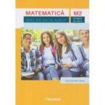 Matematica simulare bacalaureat m2 stiinte ale naturii(Editura: Booklet, Autor: Iulia Camelia Liberis ISBN 978-606-590-819-2)
