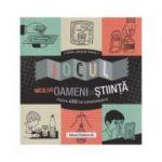 Jocul micilor oameni de stiinta(Editura: Paralela 45, Autor: Hans Jurgen Press ISBN 9789734731183)