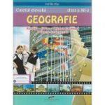Geografie caietul elevului pentru clasa a 12 a (Editura: CD Press, Autor: Dumitru Rus ISBN 978-606-528-265-0)