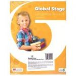 Global Stage Language Book 4 / Level 4 Student's Blended Pack ( Editura: Macmillan, Autor: Cheryl Pelteret ISBN 978-1-380-00245-7)