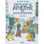 Cartea alba cu Apolodor sau apolodecameronul (Editura: Arthur, Autor: Florin Bican ISBN 9786067886474)