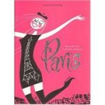 Paris (Editura: Fanfare/Books Outlet, Autor: Maarten Vande Wiele ISBN 9780861661732 )