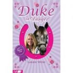 Duke in Danger (Editura: Ragged Bears/Books Outlet, Autor: Laura West ISBN 9781857144123 )