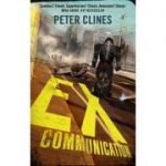 Ex-Communication: Superheroes vs Zombies ( Editura: Del Rey/Books Outlet, Autor: Peter Clines ISBN 9780091953645 )